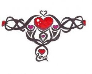 tattoo-ideas-hearts