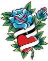 tattoos-flowers-roses