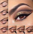 bronze-and-gold-smokey-eye-for-brown-eyes-education