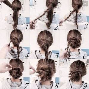 hair-style-step-by-step